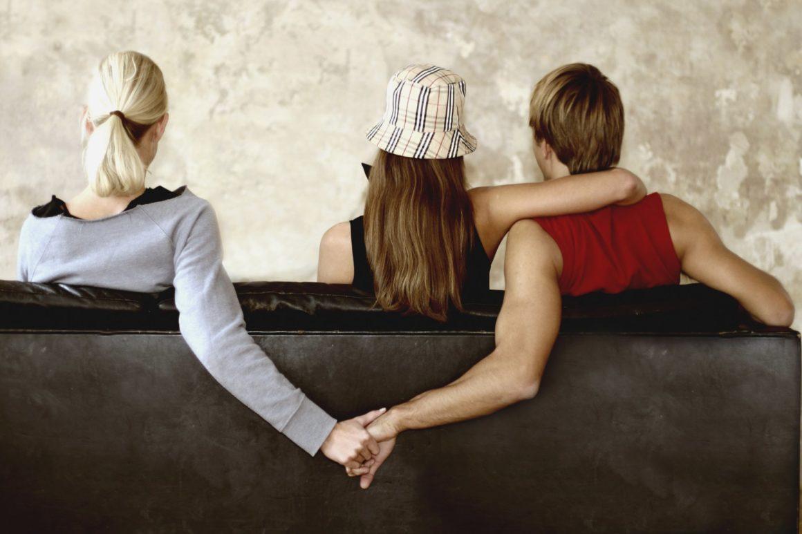 So, your spouse had an affair…