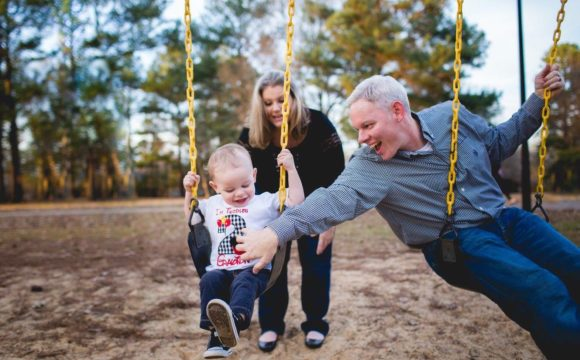 Five Ways To Connect With Your Toddler